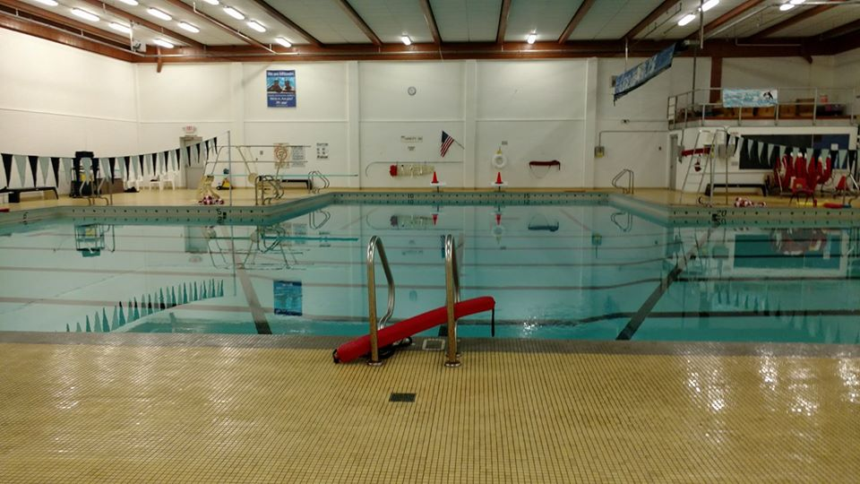BOLD Community Pool