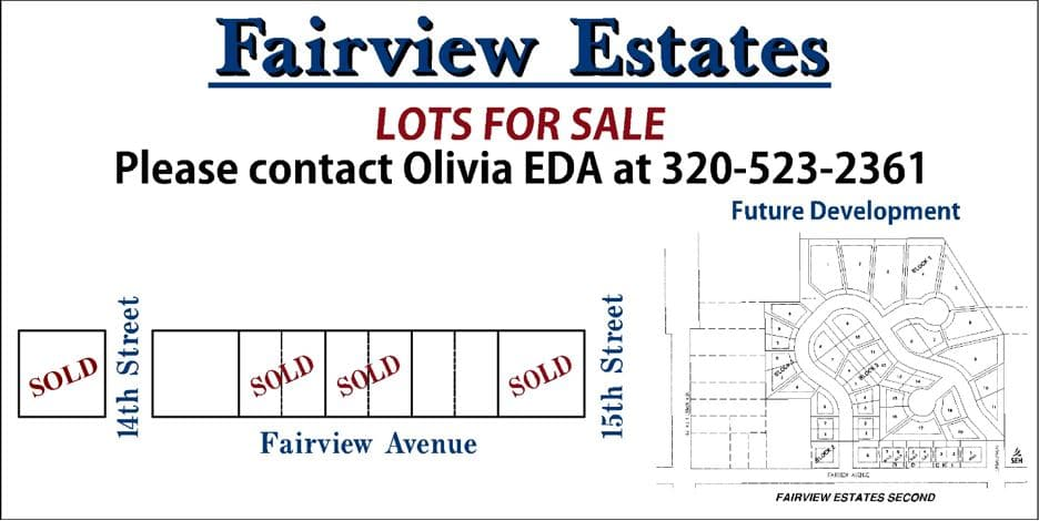 Fairview Estates SOLD
